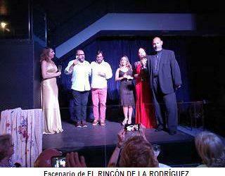 Opinión sobre el Rincón de la Rodríguez en la Platea