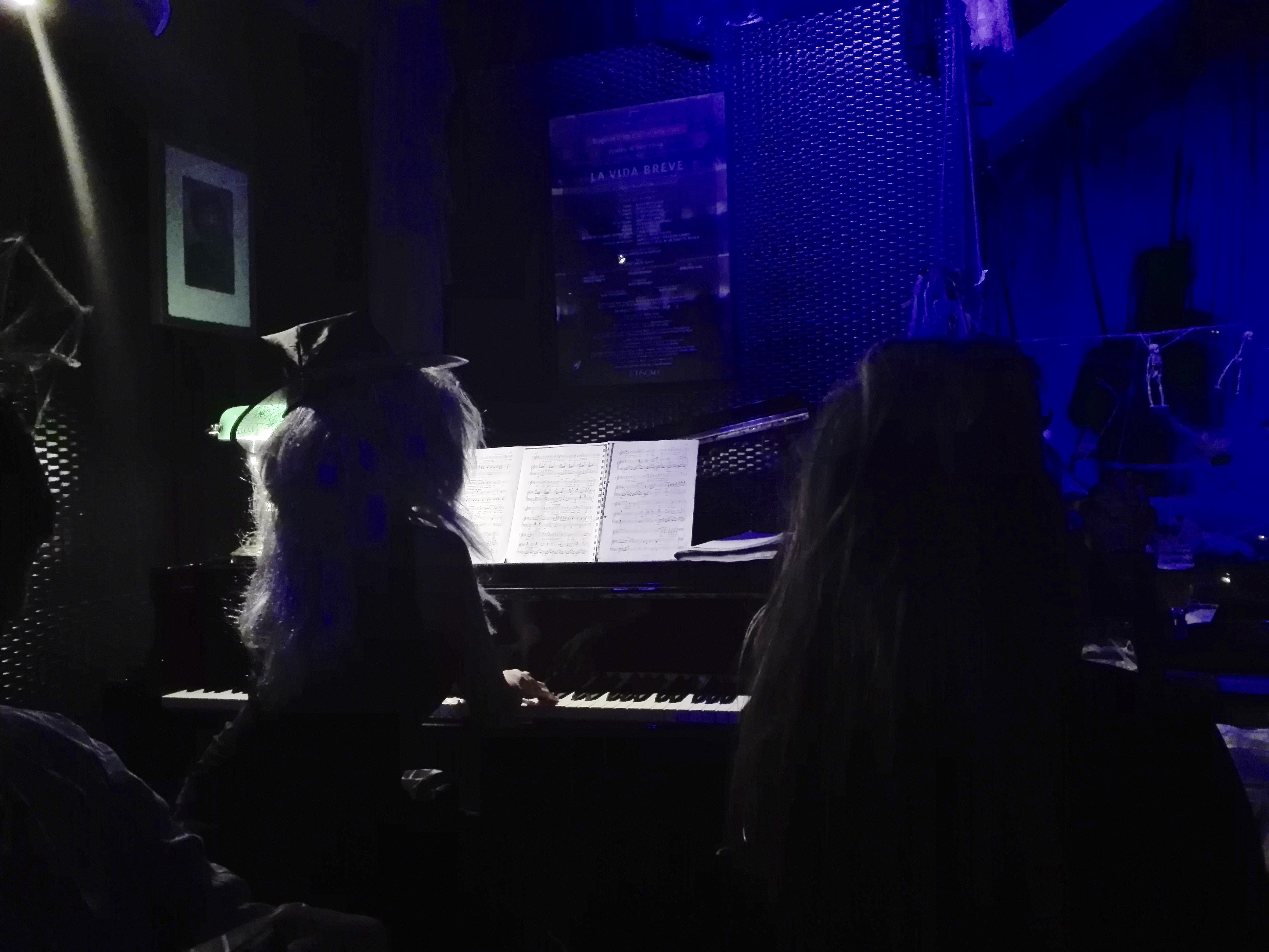 """Noche de Halloween """"El Rincón de la Rodríguez"""""""