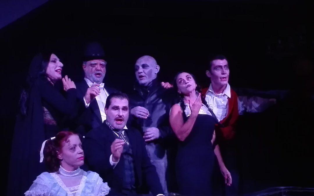 Halloween en El Rincón de la Rodríguez